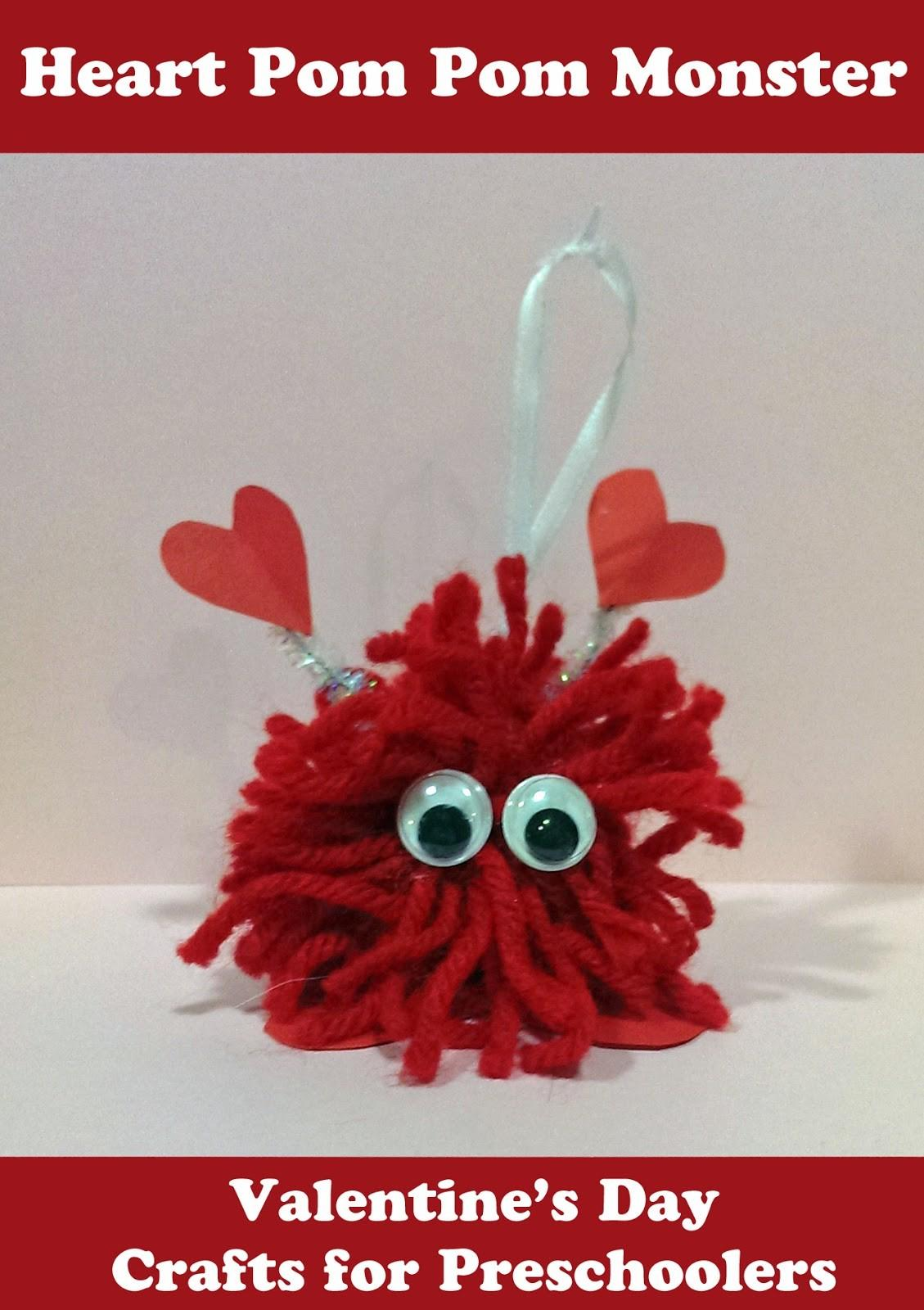 Moments Take Breath Away Valentine Day Crafts
