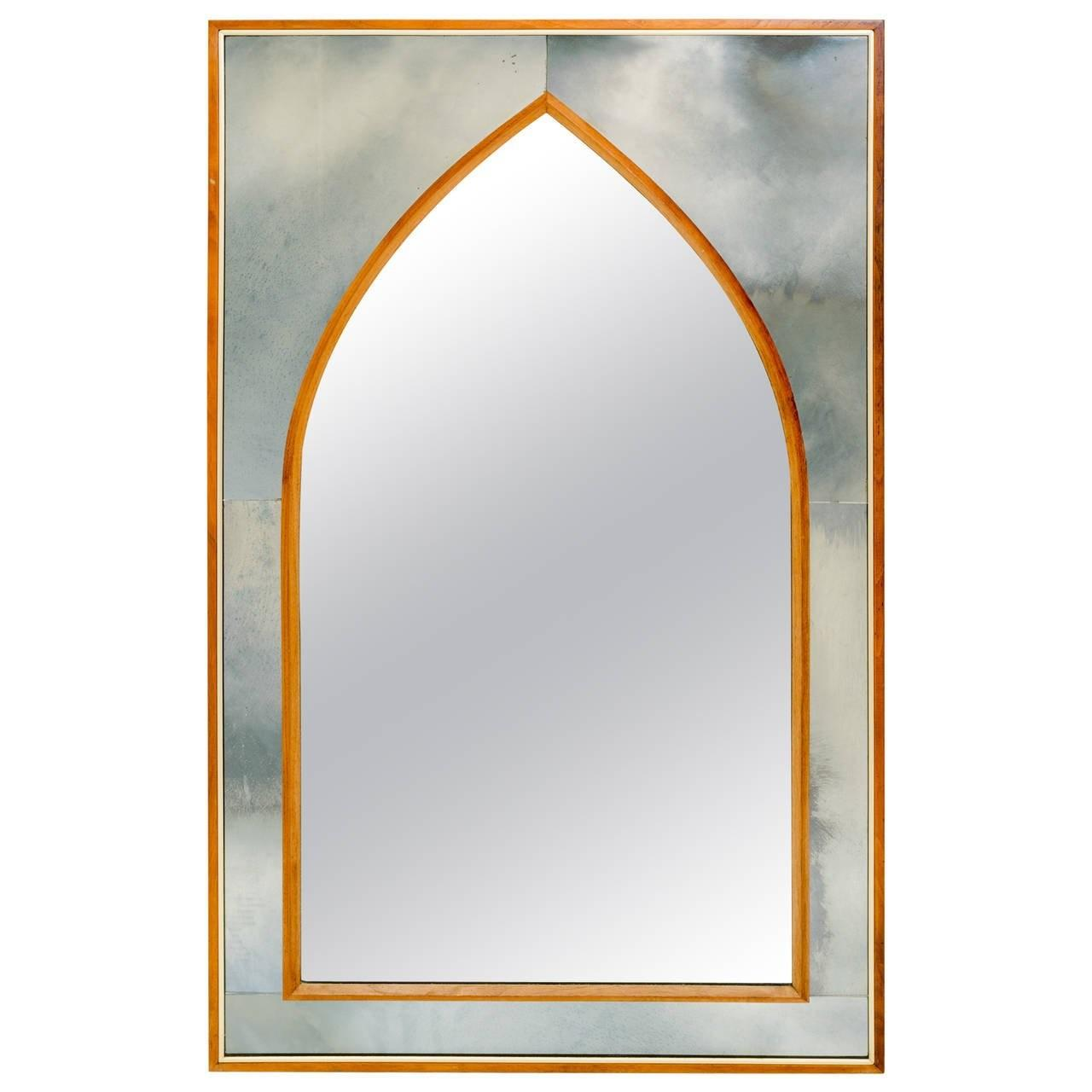 Moorish Style Wall Mirror Sale 1stdibs