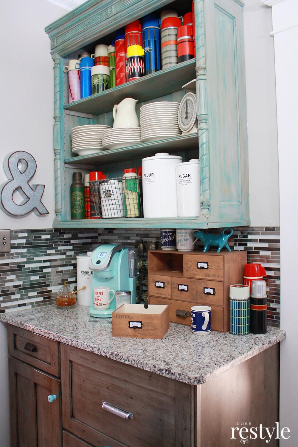 Moppe Hack Coffee Storage Idea Robb Restyle