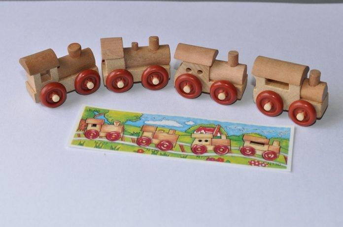 More Environmentally Friendly Toy Options Your Kids