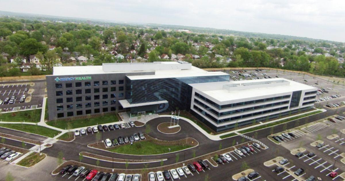 More Mercy Health Jobs Coming Bond Hill