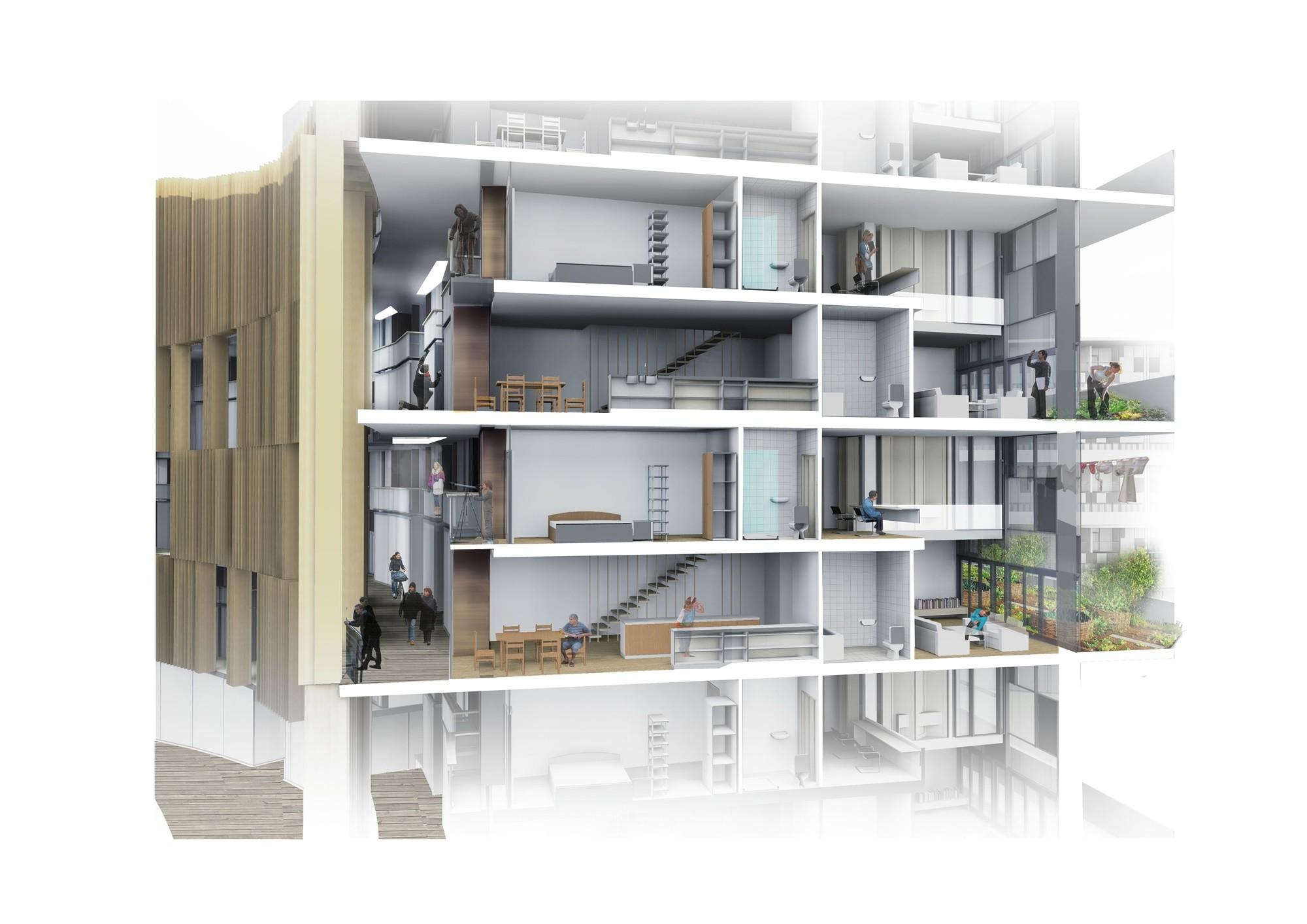 More Student Shows Sustainable Design News