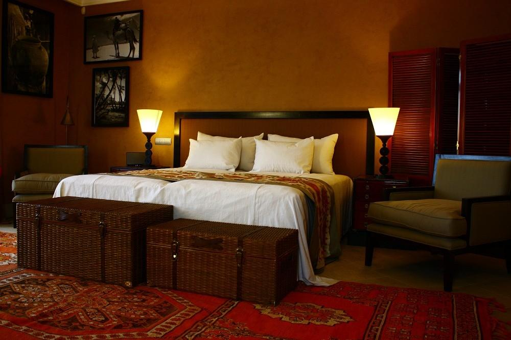 Moroccan Bedroom Design Your