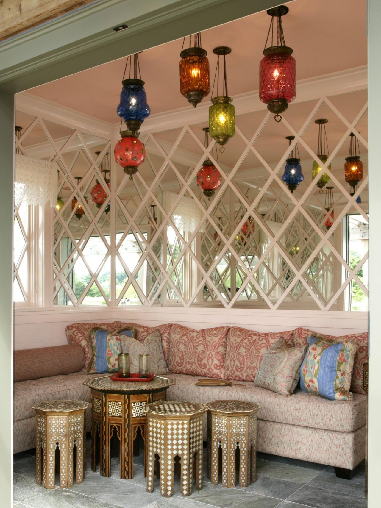 Moroccan Decor Ideas Home Interior Design Styles