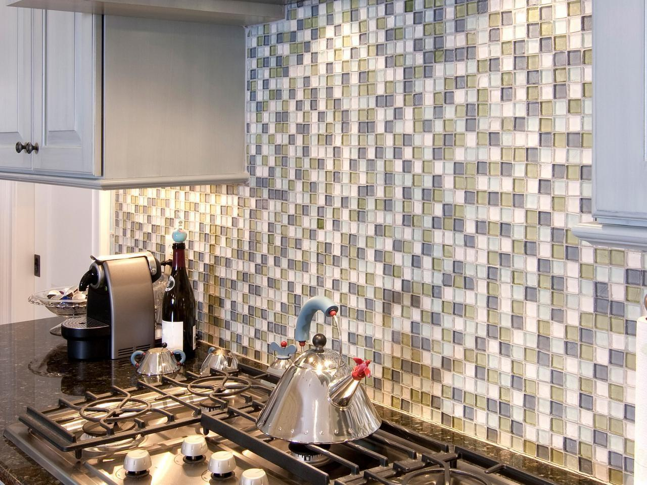 Mosaic Backsplashes Ideas Tips