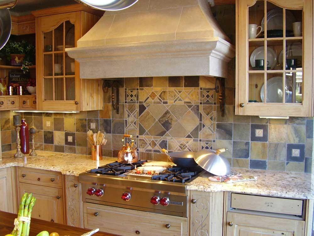 Mosaic Kitchen Backsplash Knowledgebase