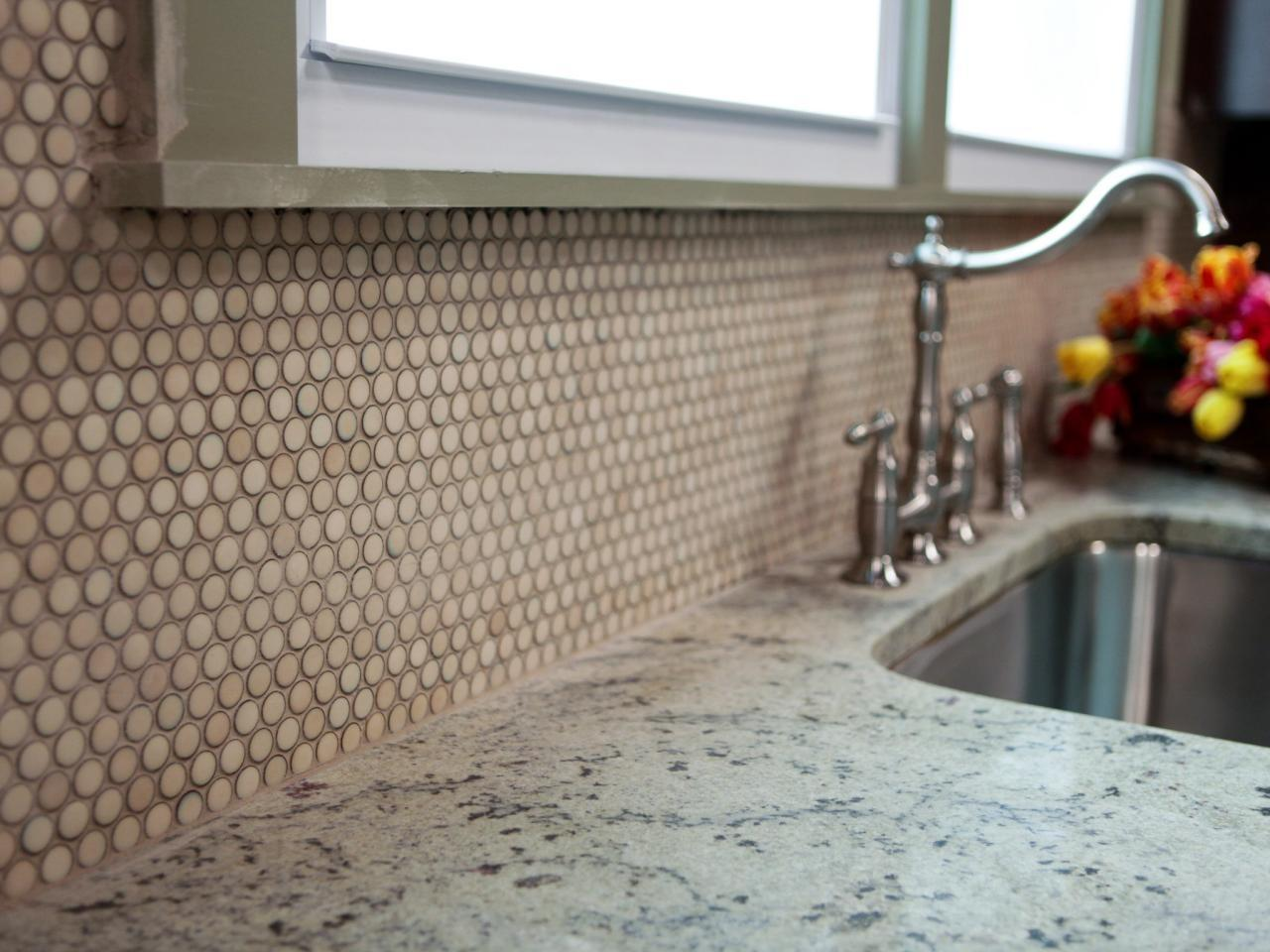 Mosaic Tile Backsplash Ideas Tips