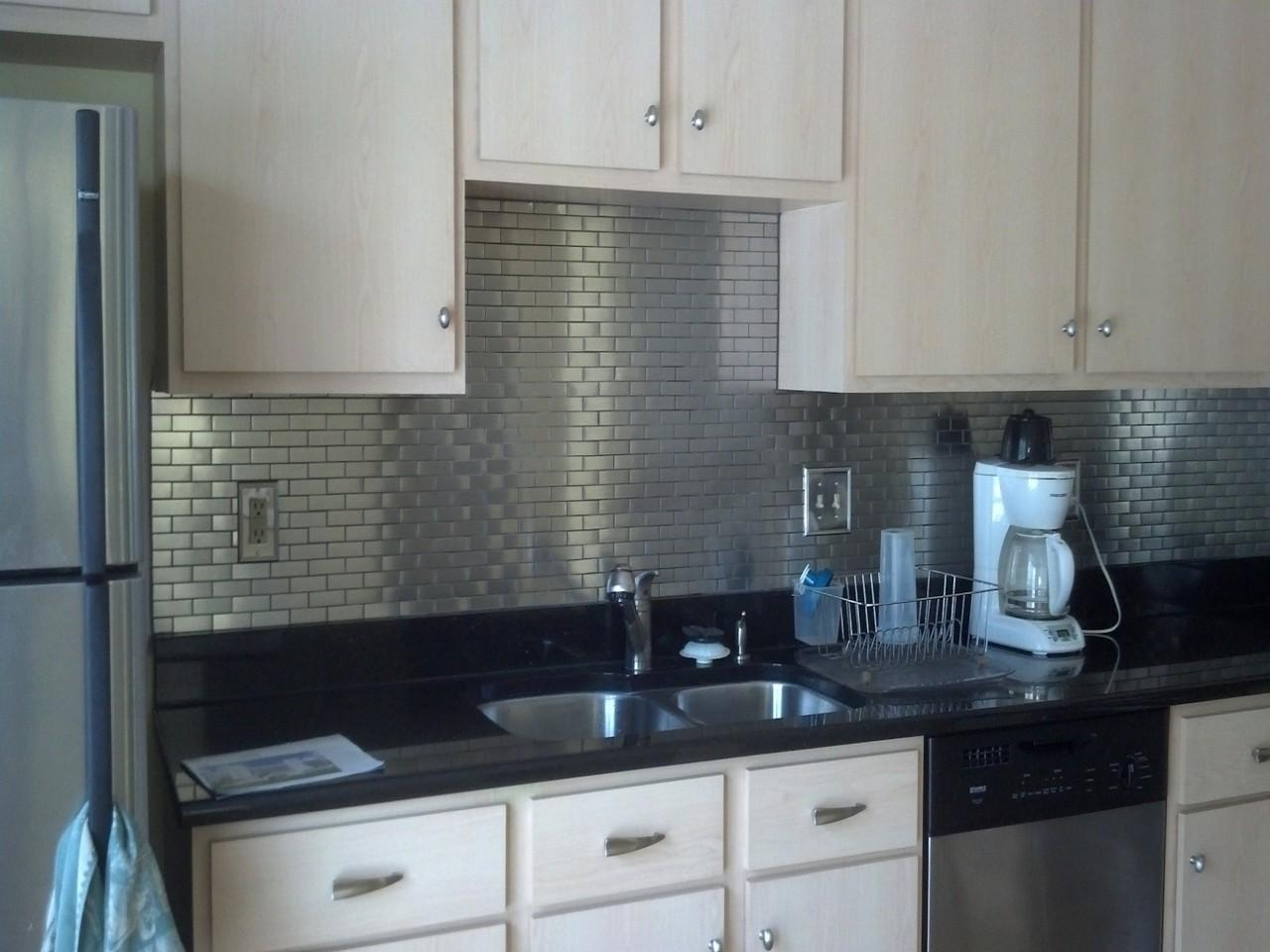 Mosaic Tile Backsplash Lebanese Sources Decor Trends