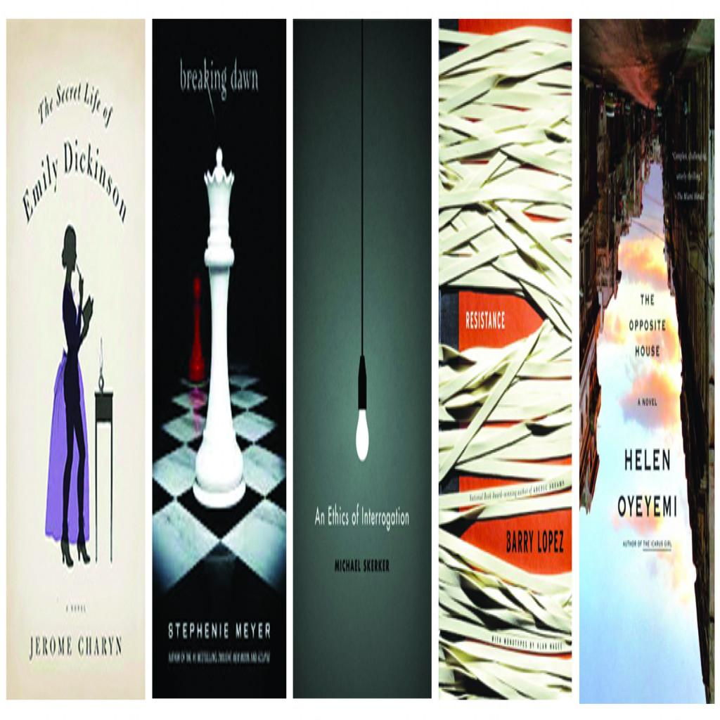 Most Awesome Creative Book Cover Ideas Regard