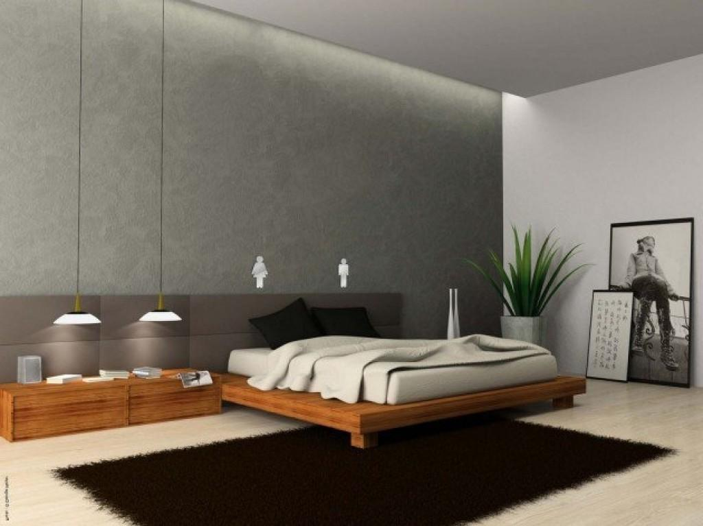 Most Awesome Minimalist Bedroom Intended