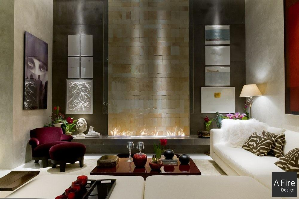 Most Beautiful Designer Ethanol Fireplaces Your
