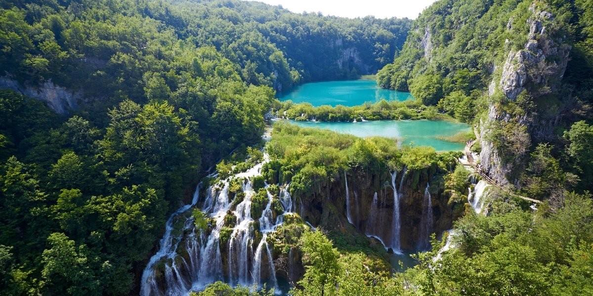 Most Beautiful Places Europe Jetsetter