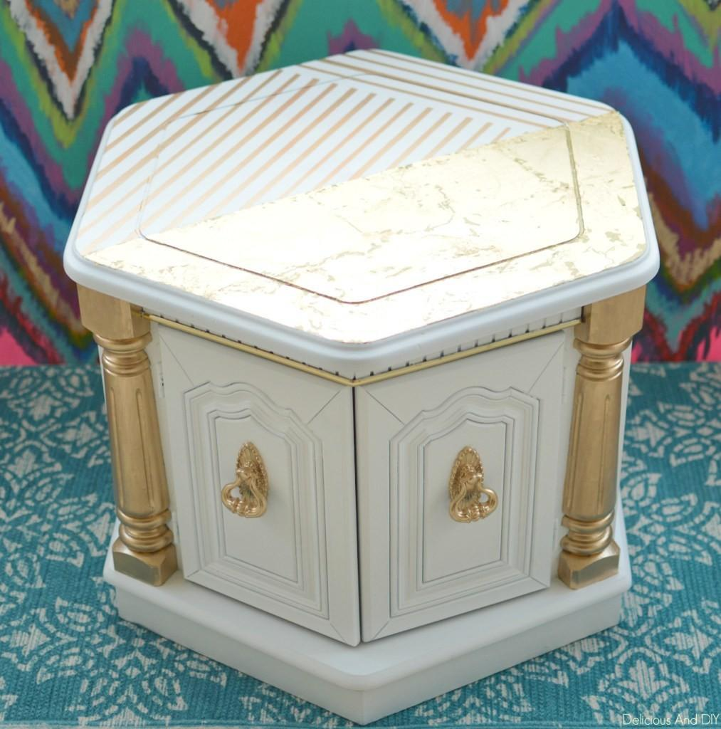 Most Colorful Furniture Makeover Ideas Delicious Diy