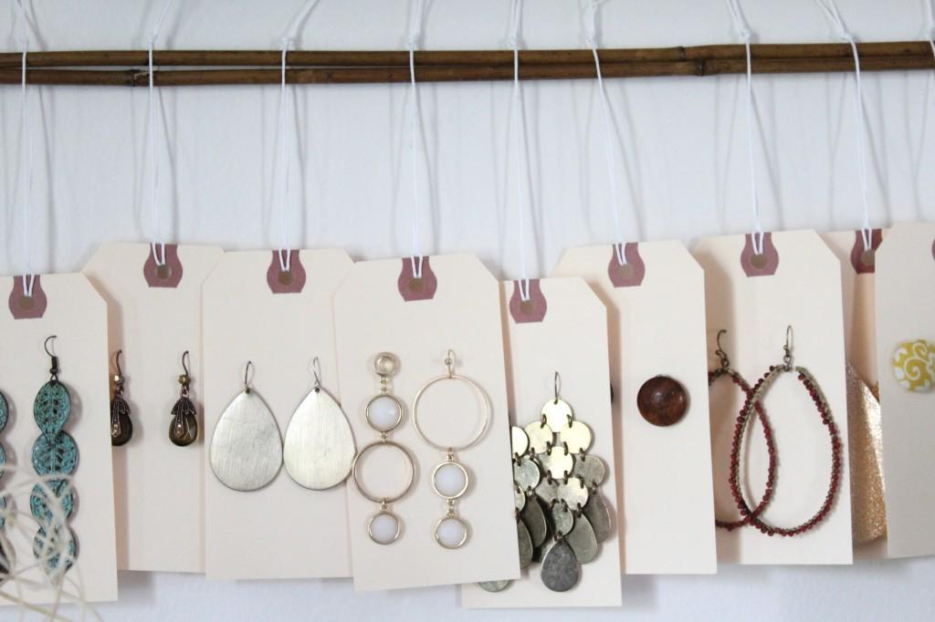 Most Creative Jewelry Organizing Ideas