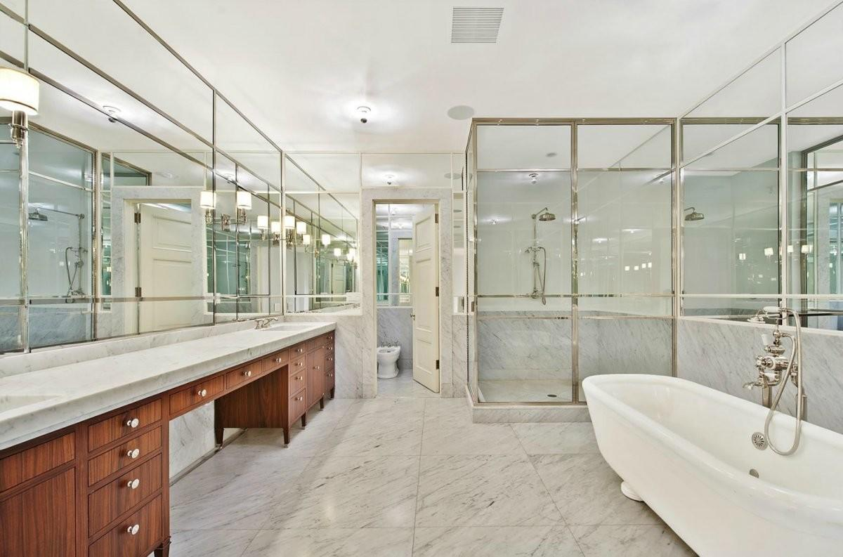 Most Expensive Bathrooms World