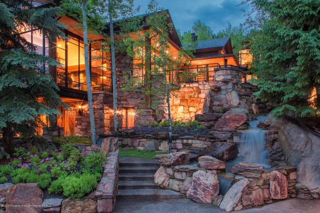 Most Expensive Homes Sale Ski Country