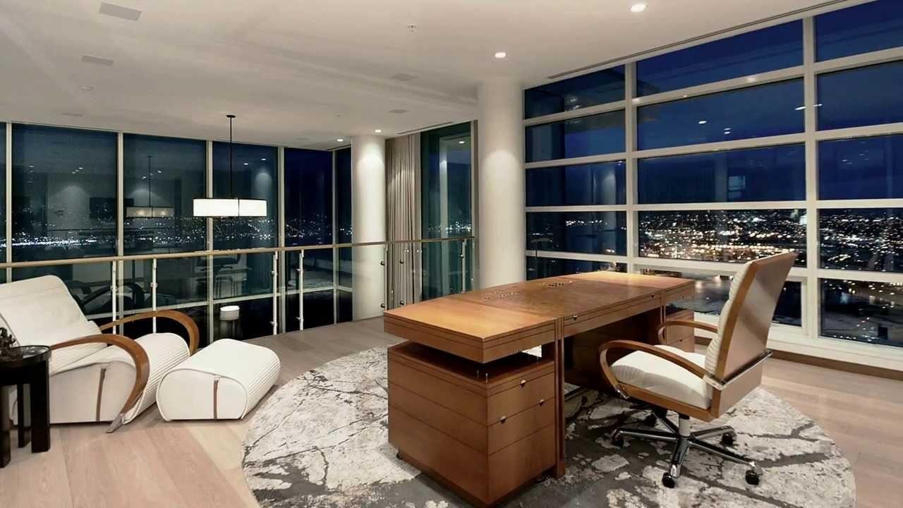 Most Expensive Penthouse Vancouver Canada