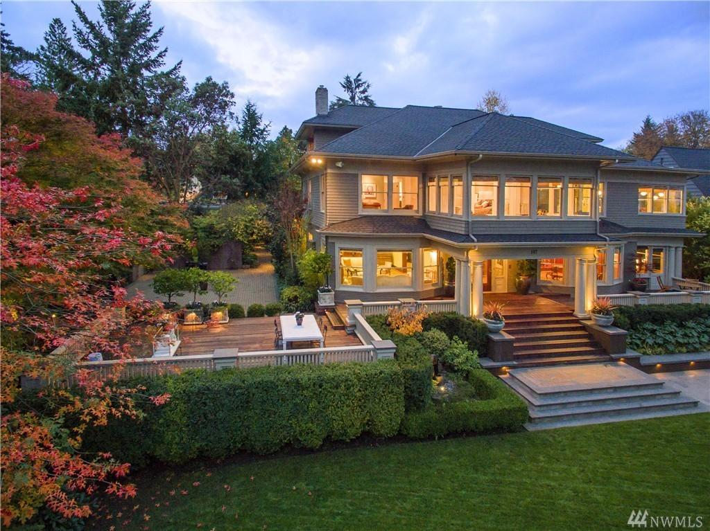 Most Expensive Seattle Homes Market Curbed