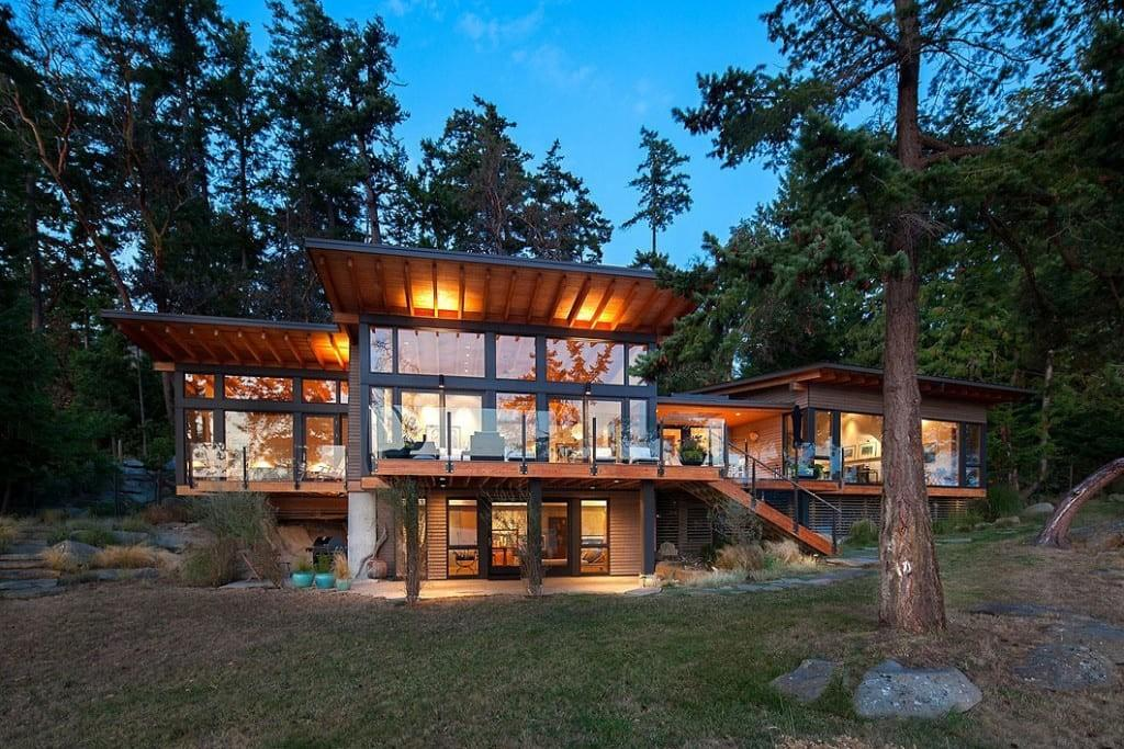 Most Impressive Homes Listed Sale 2015