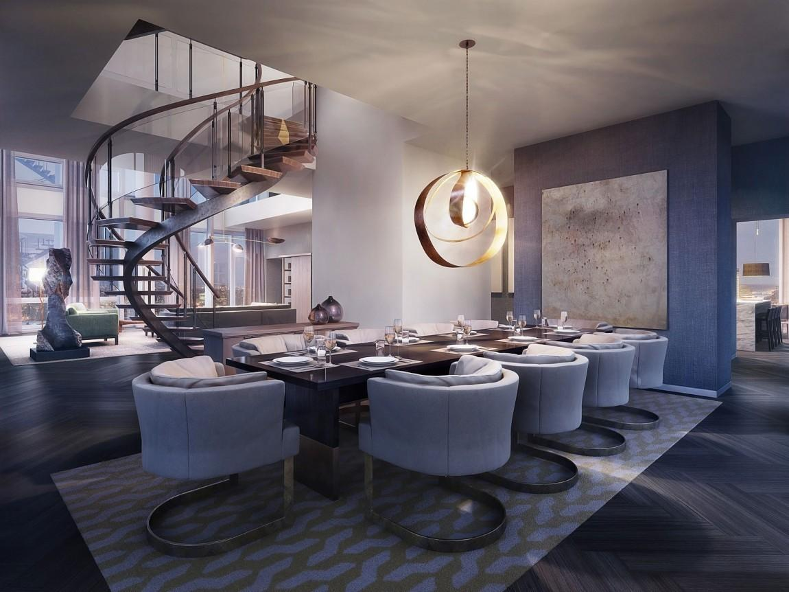 Most Impressive Penthouse Apartment Ever Sold