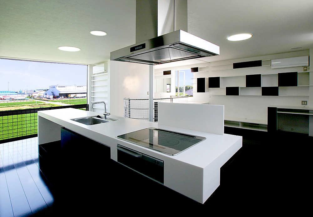 Most Modern Kitchen Design Ideas 2017 Creative Home