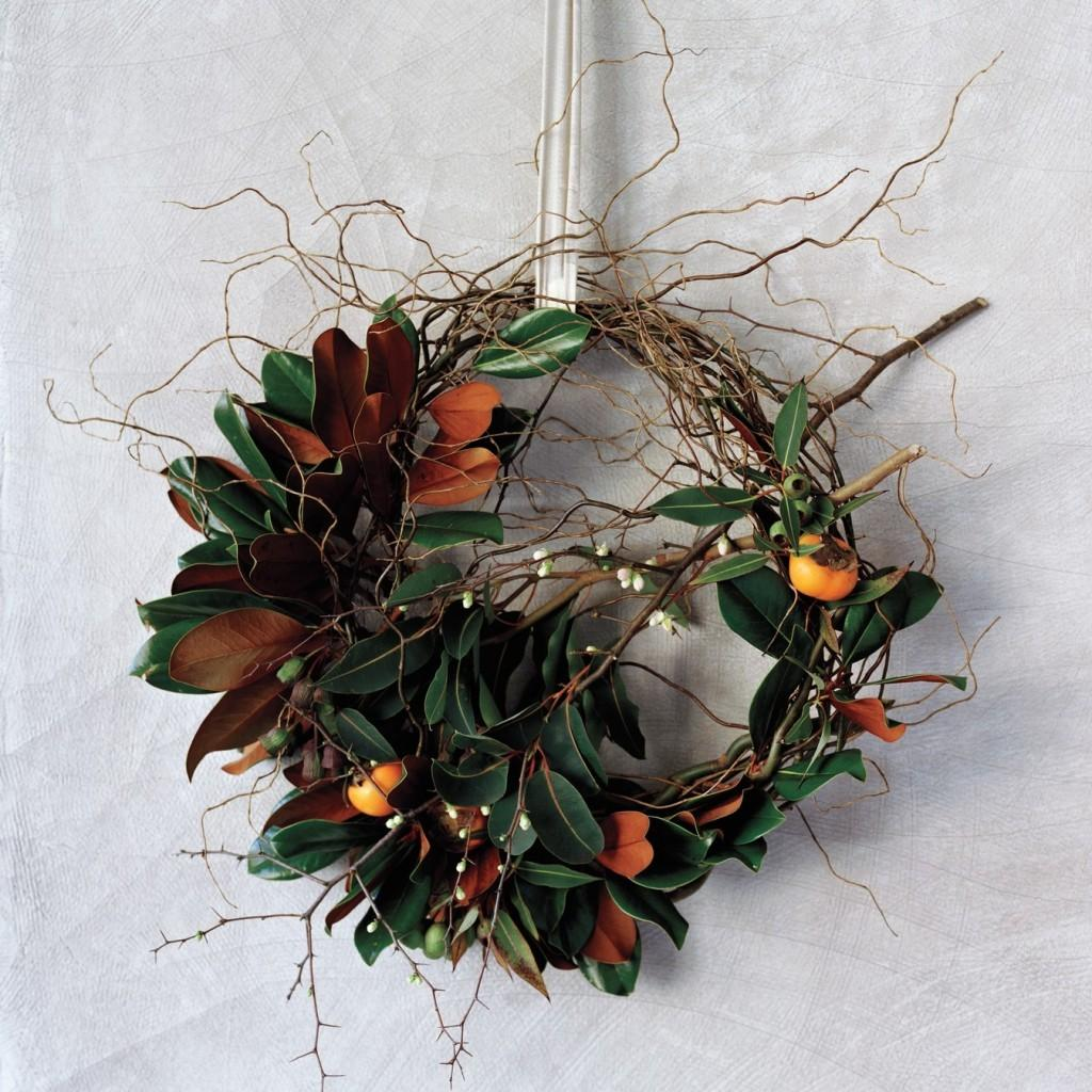 Most Stunning Nordic Christmas Wreaths