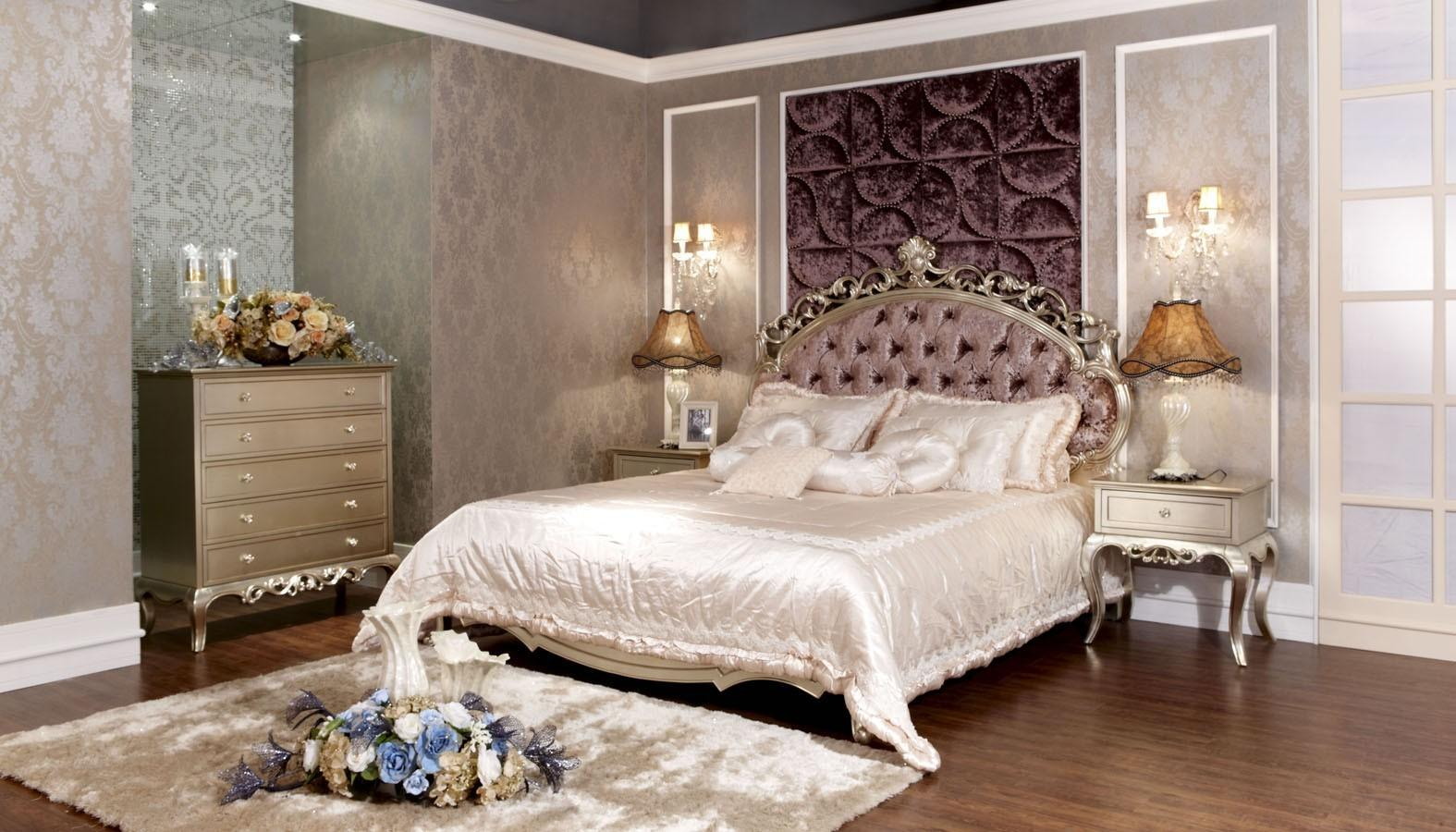 Most Wanted Classic Bedroom Design Orchidlagoon