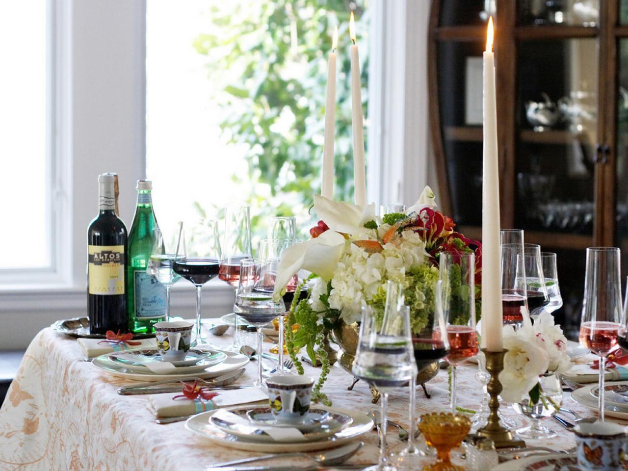 Mother Day Brunch Entertaining Ideas Party Themes