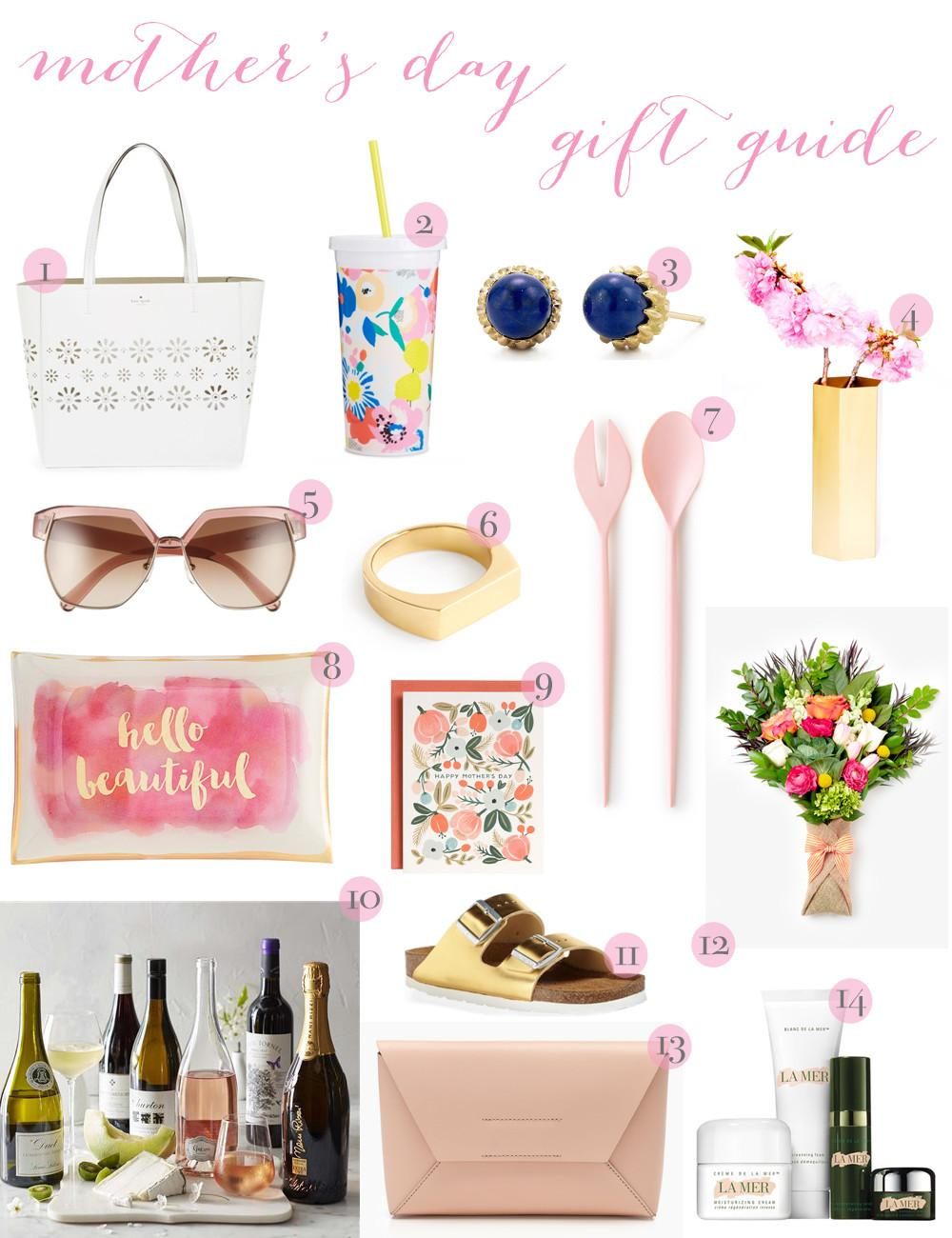 Mother Day Gift Guide Pearls String