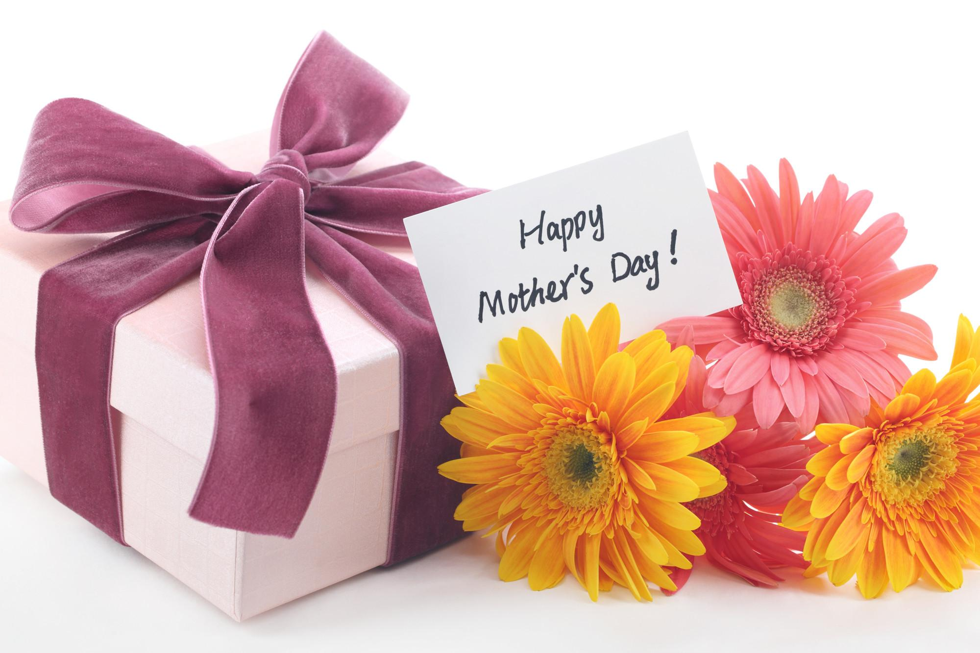 Mother Day Gift Ideas Girl Thinks