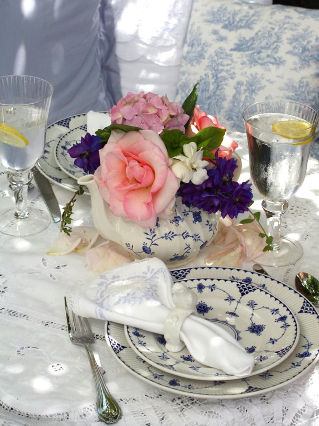 Mother Day Table Settings Entertaining Ideas Party