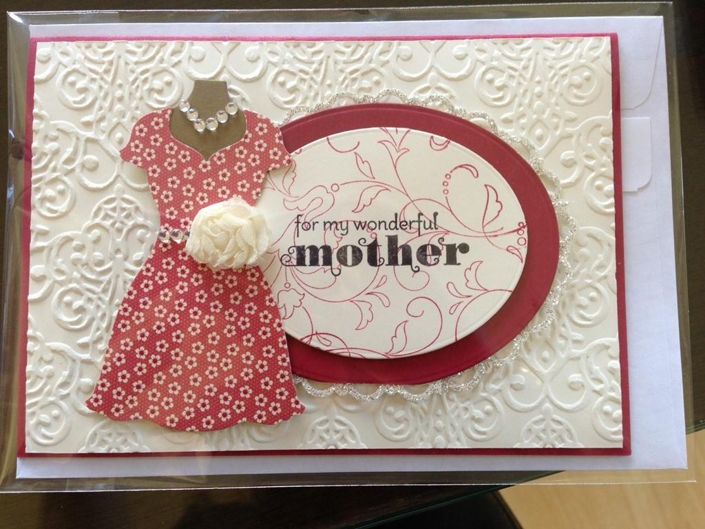 Mother Day Take Handmade Narelle