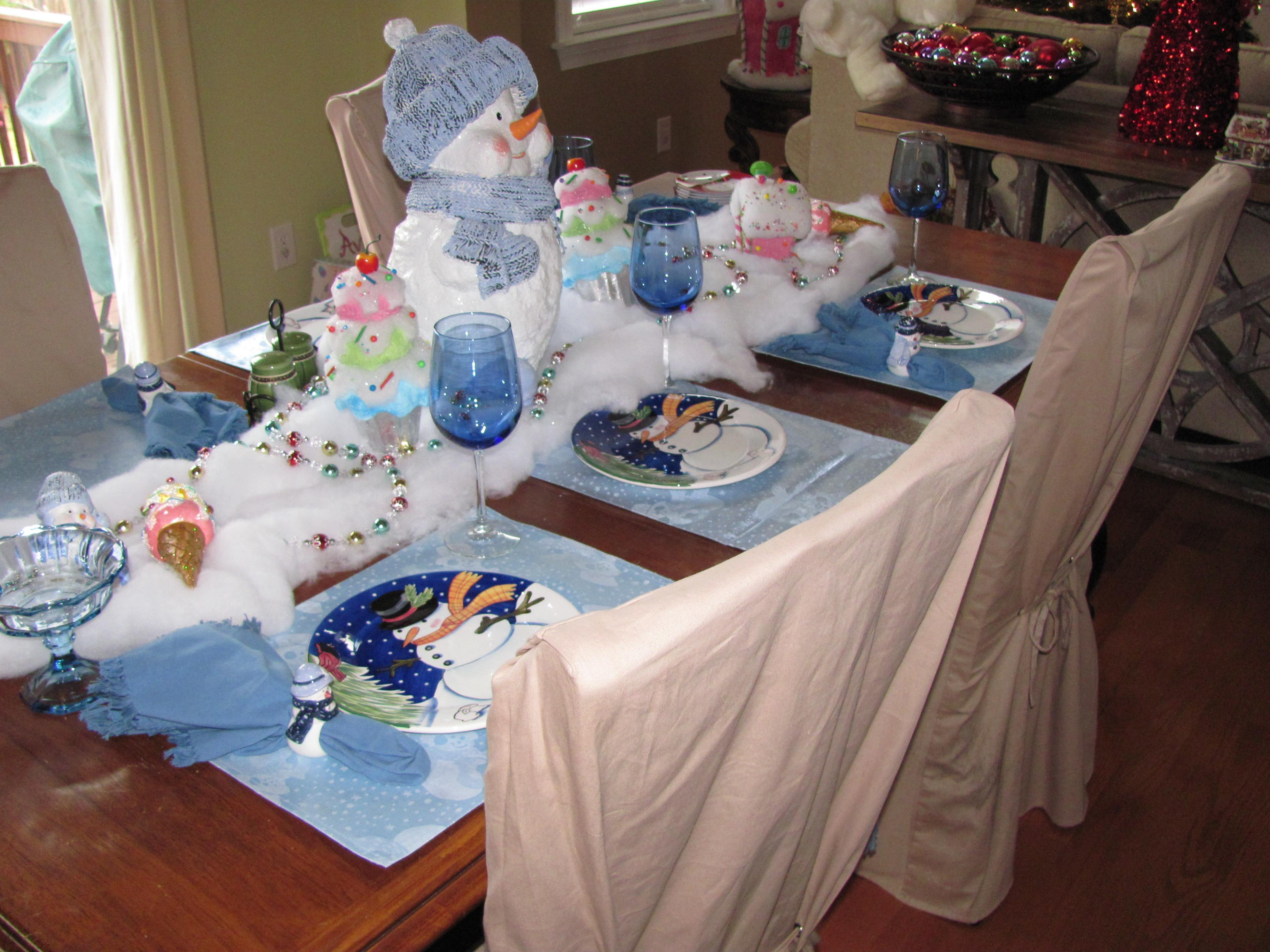 Mothers Day Brunch Buffet Styletable Setting Ideas
