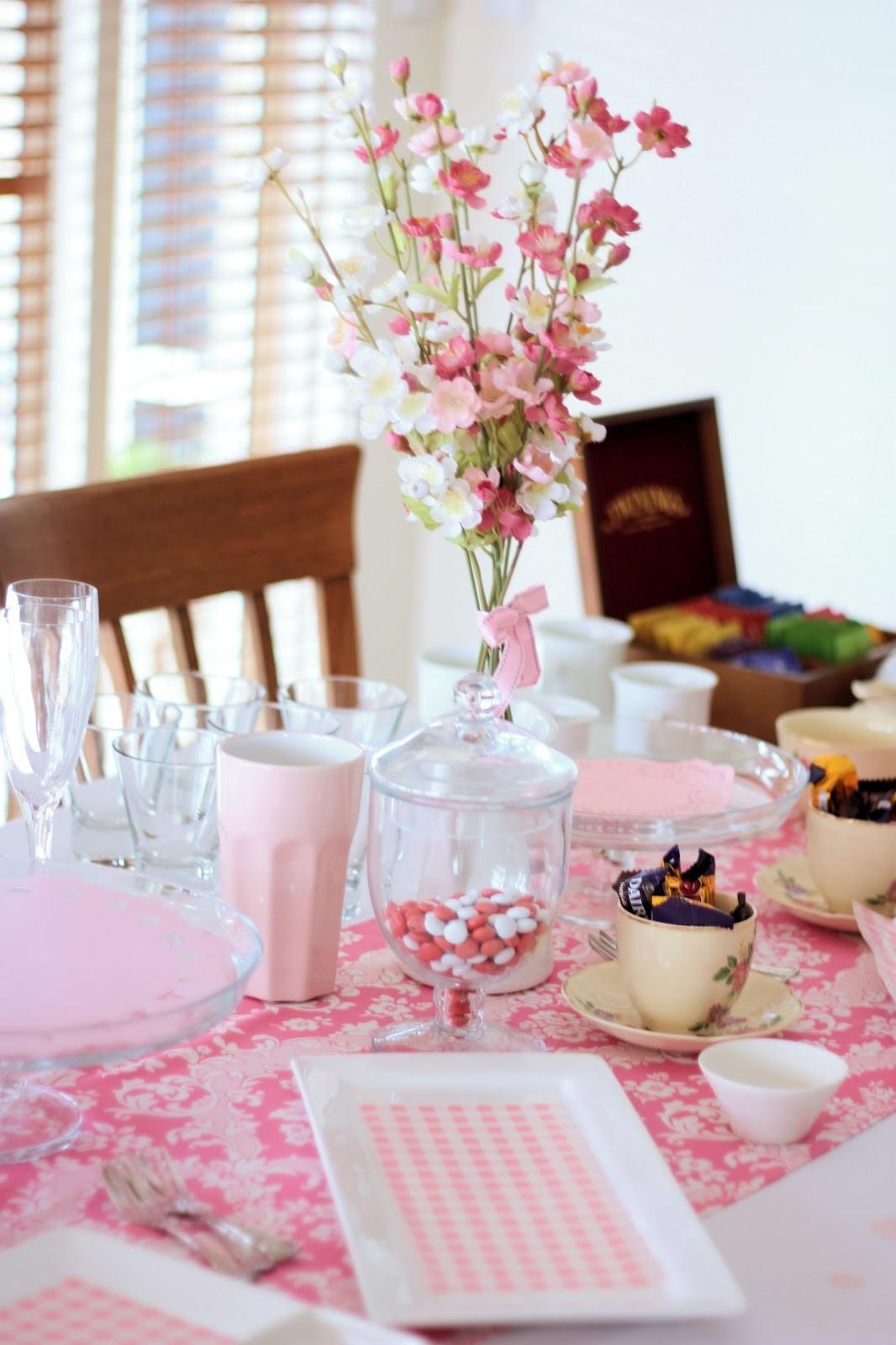 Mothers Day Celebration Spoonful Sugar