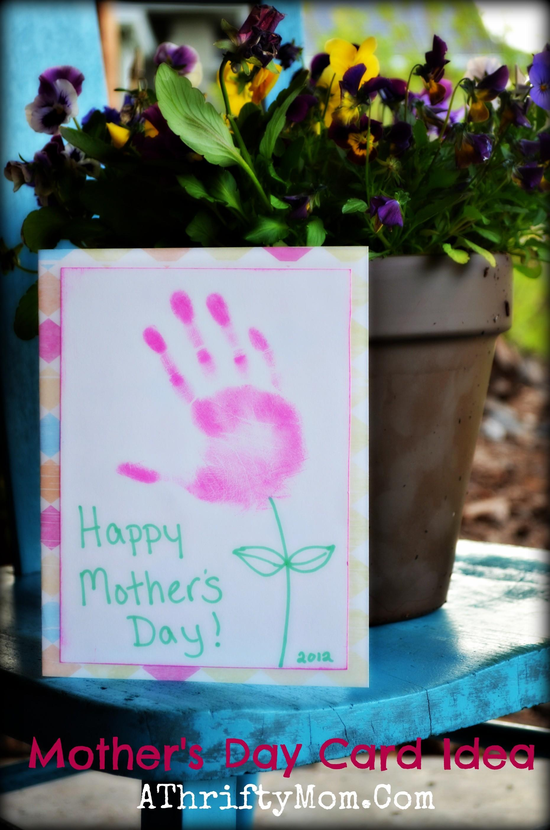 Mothers Day Ideas Diy Mothersday Thrifty