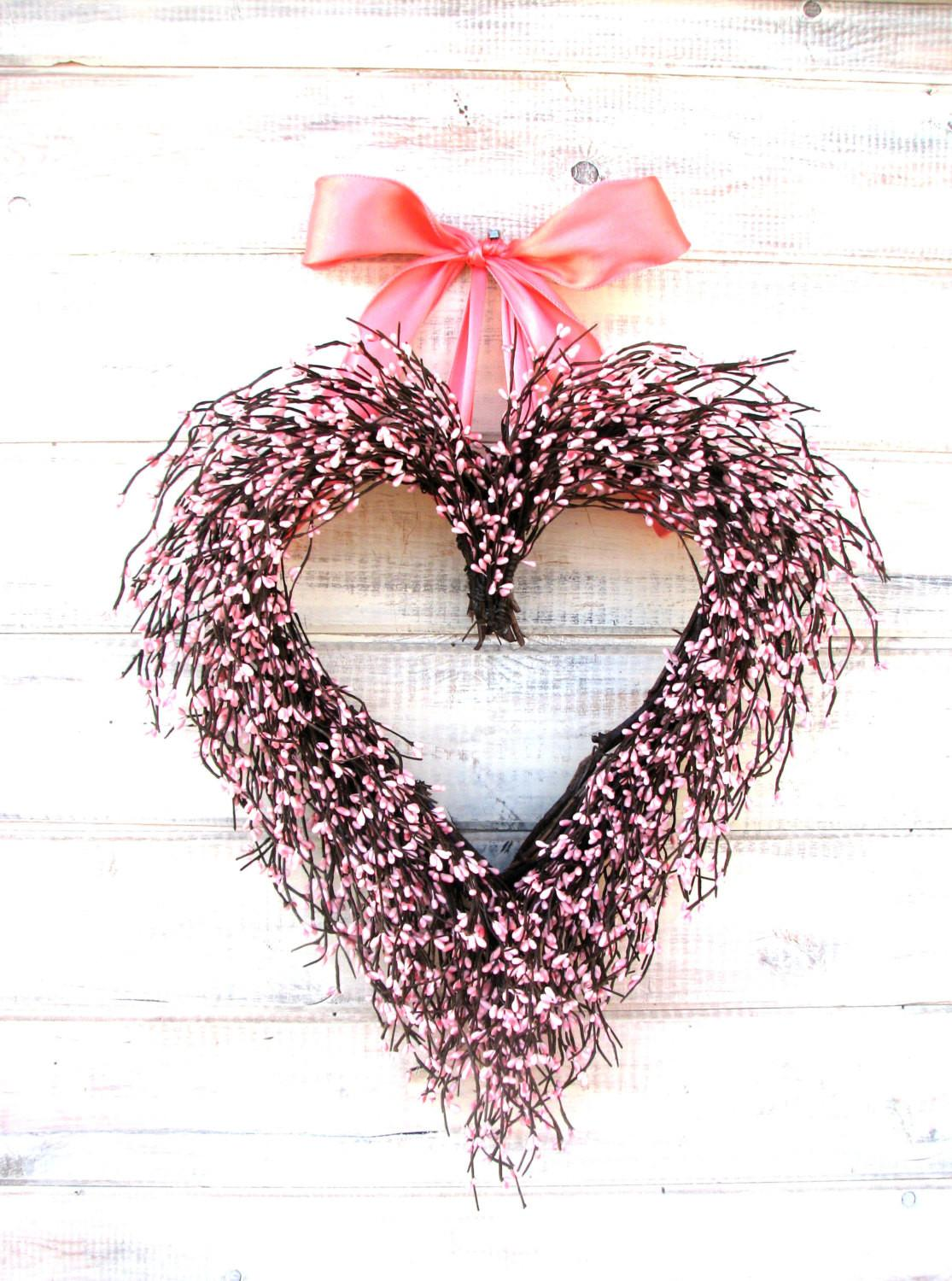 Mothers Day Wreath Gift Valentine
