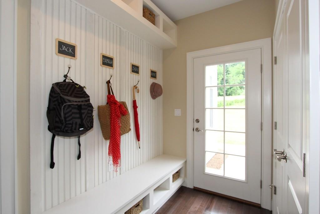 Mudroom Design Ideas Small Spaces Storage Blog
