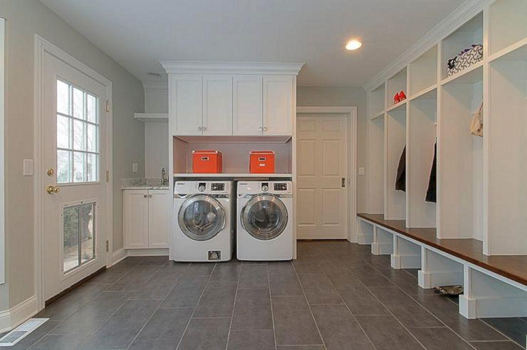 Picture Of Mudroom Laundry Ideas That You Re Gonna Love Tons Of Variety Decoratorist