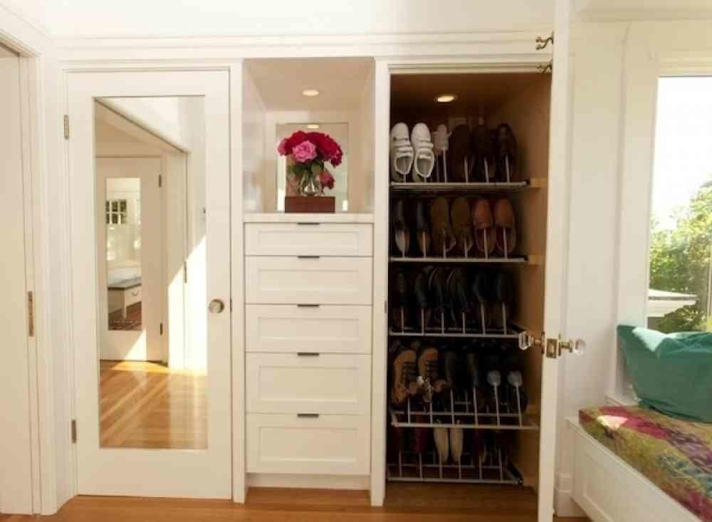 Mudroom Shoe Storage Ideas Decor Ideasdecor
