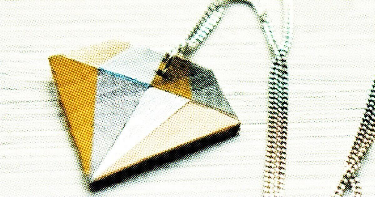 Multi Color Clay Gorgeous Diy Geometric Accessories