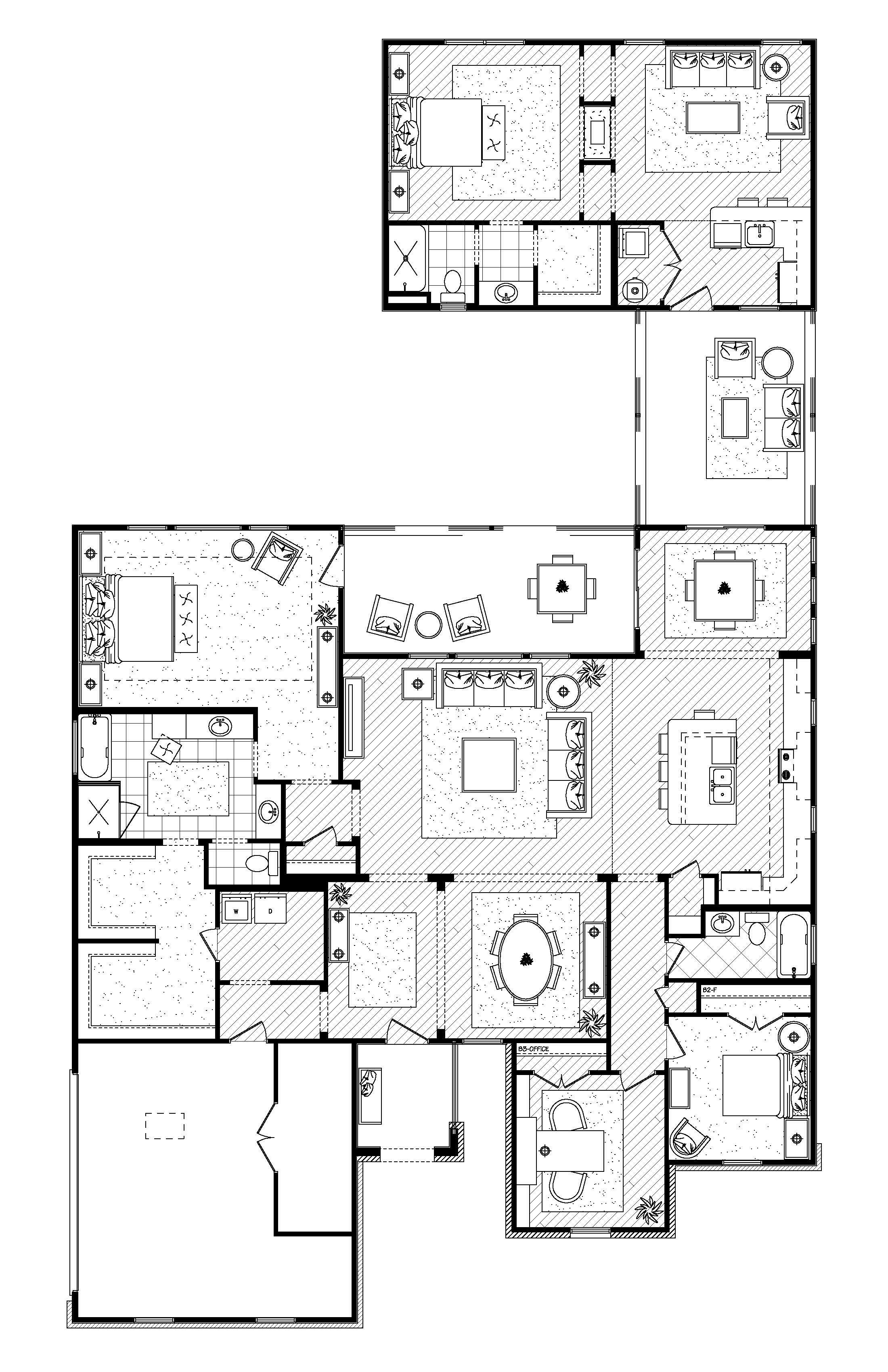 Multi Generational House Plans Numberedtype
