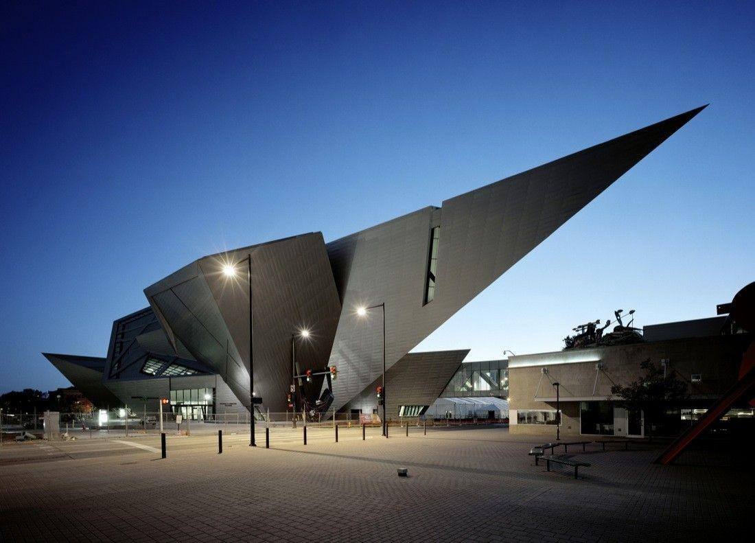 Museums Famous Their Unconventional Architecture