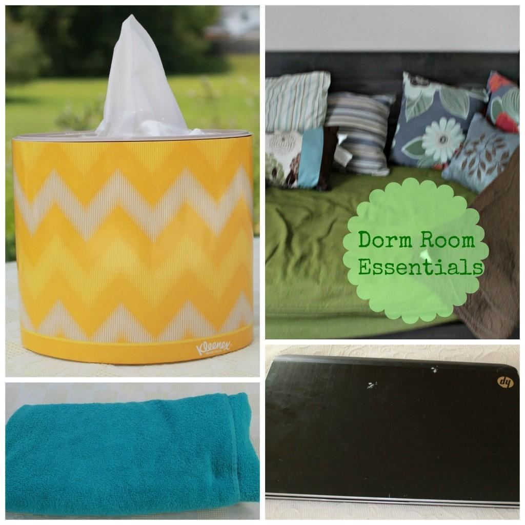 Must Have College Dorm Essentials Simply Southern Mom