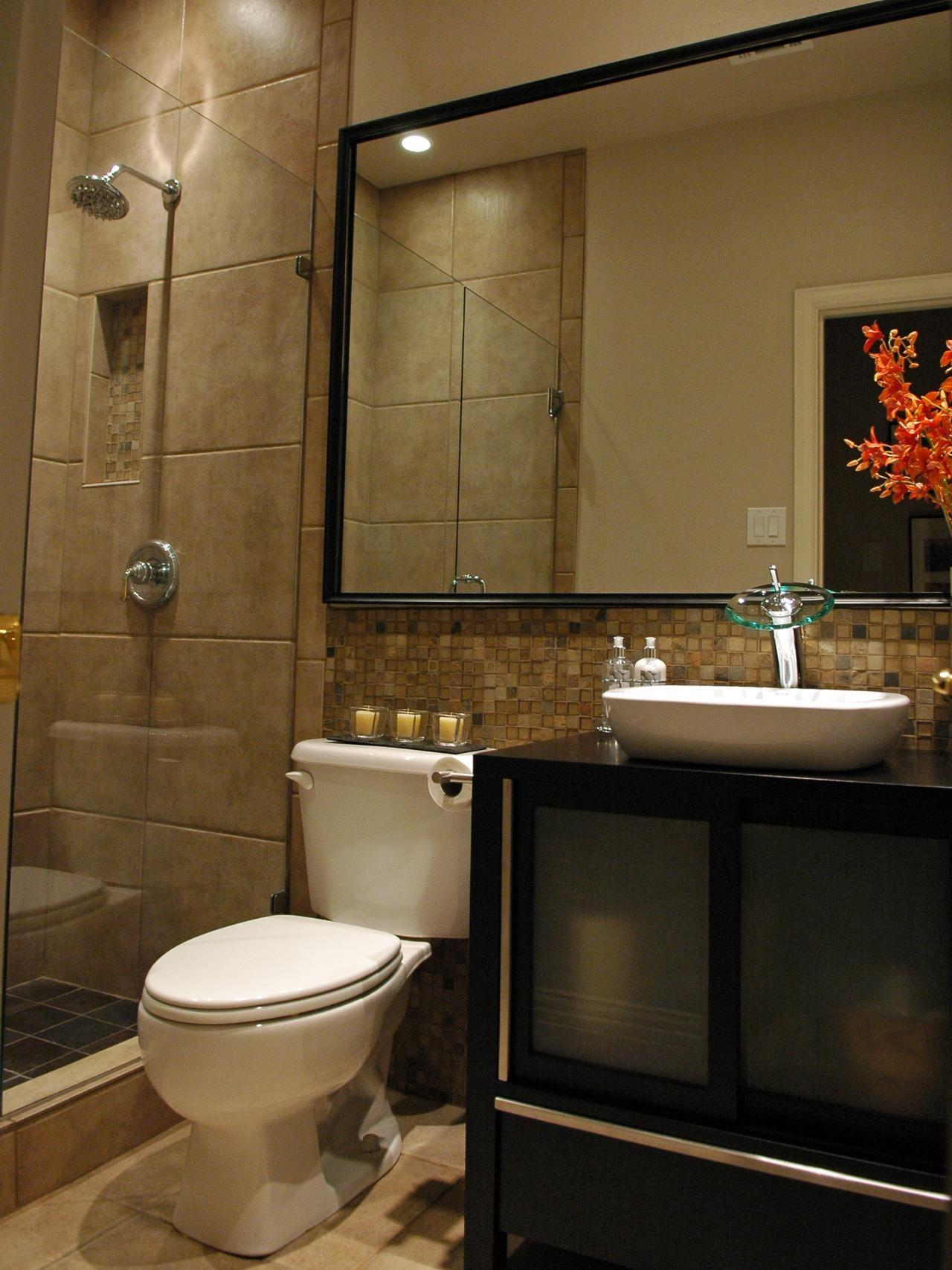 Must See Bathroom Transformations Ideas