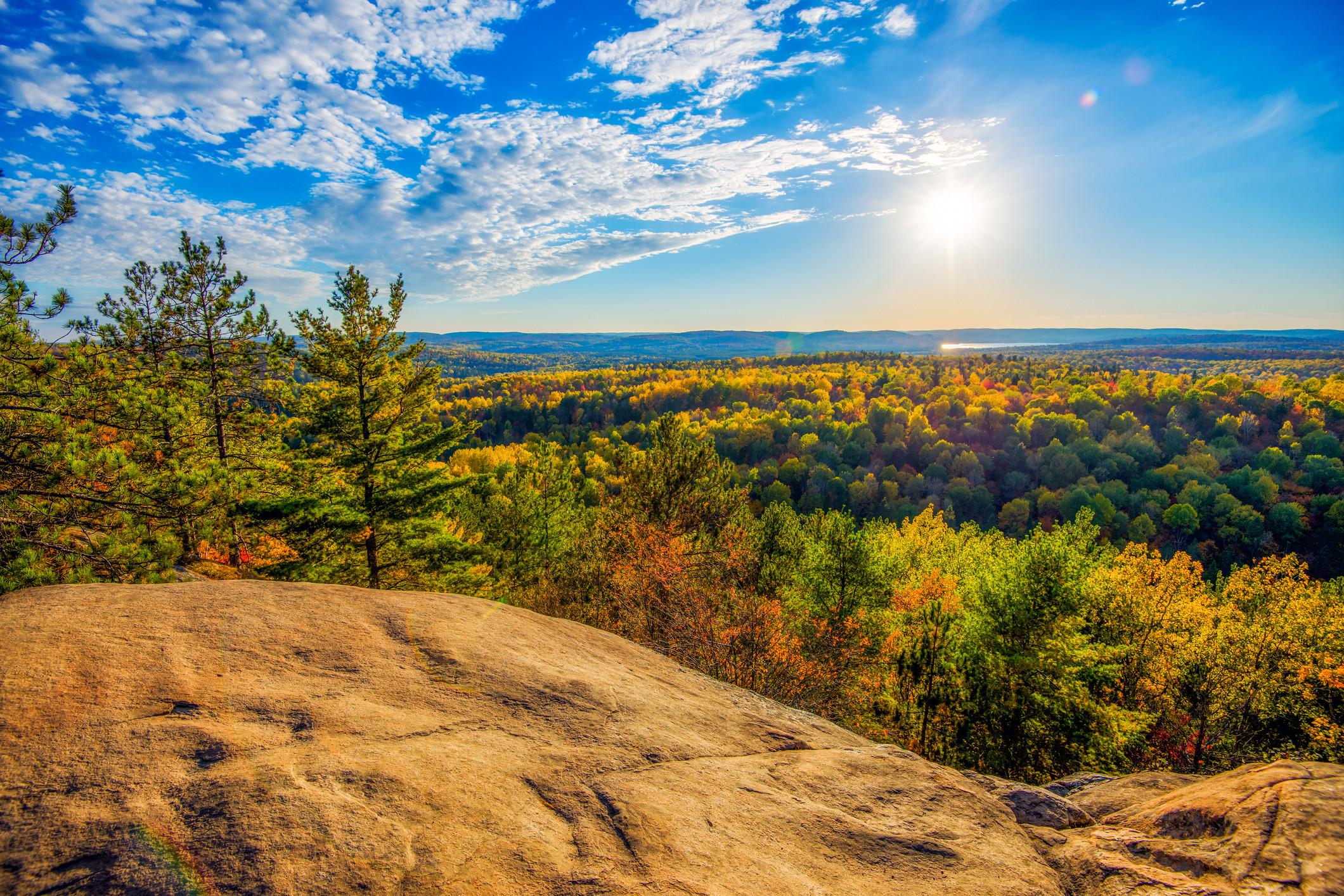 Must See Fall Sights Ontario Daily Boost