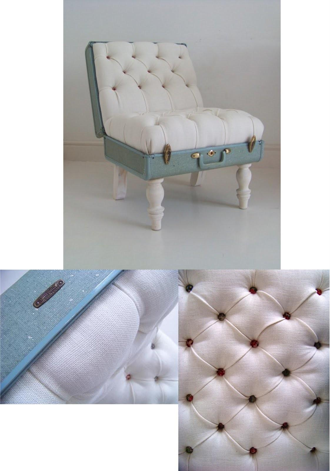 Myplacelifestyle Custom Recycled Furniture Recreate