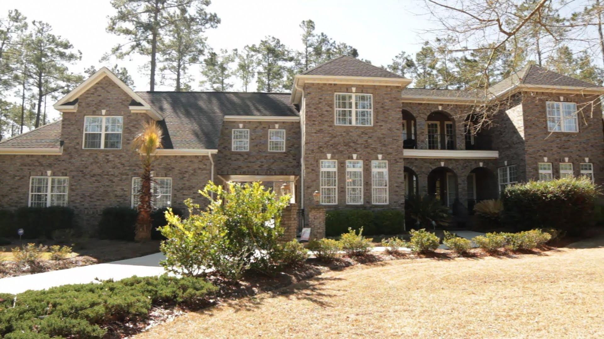 Myrtle Beach Real Estate Multi Generational Home