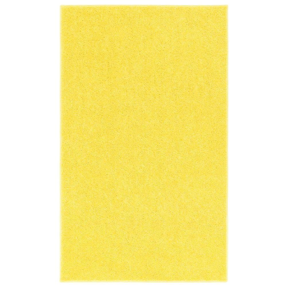 Nance Carpet Rug Ourspace Bright Yellow