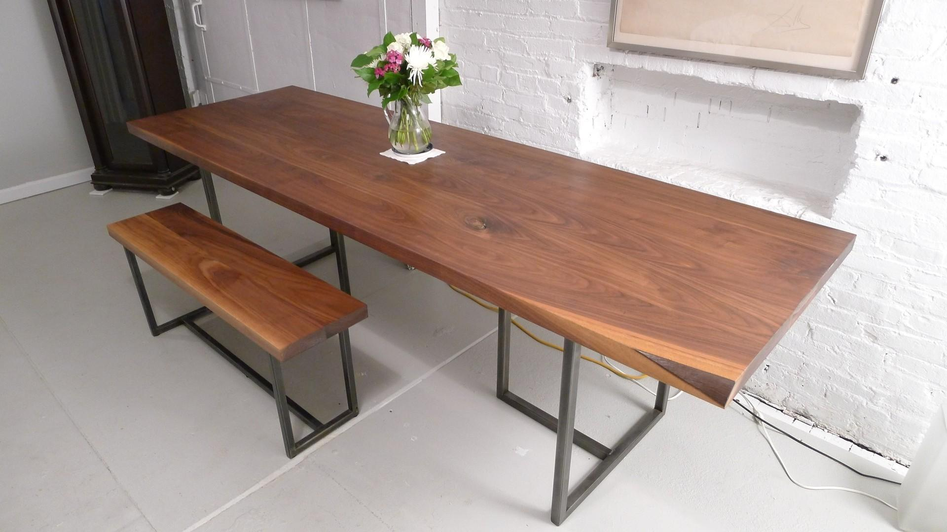 Narrow Kitchen Table Wood Expanding Dining Room Tables