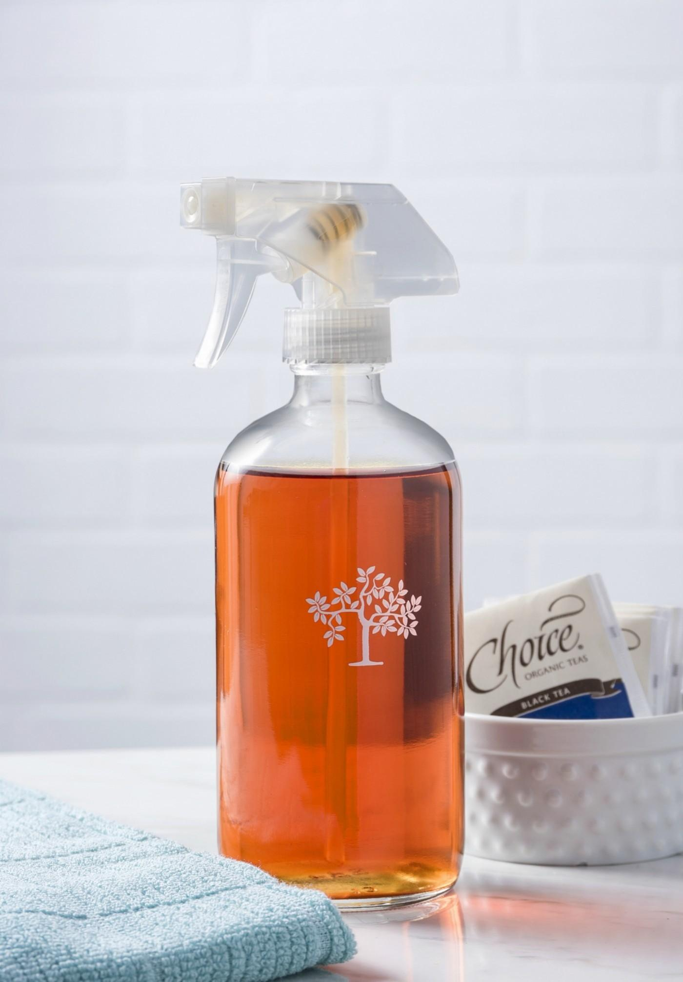 Natural Cleaners Can Clean Your Home